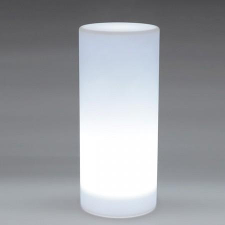 Colonne Lumineuse à LED Multicolore - ROUND S