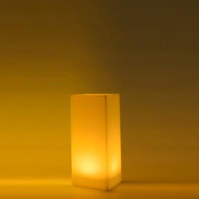 Colonne Lumineuse à LED Multicolore - SQUARE S