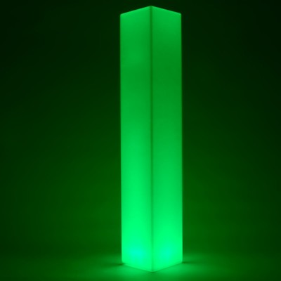 Colonne Lumineuse à LED Multicolore - SQUARE XL