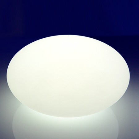Galet Lumineux à LED Multicolore M