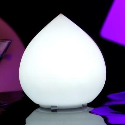 Mehrfarbiger LED Light Drop - SKAL - 25 cm