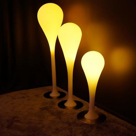 Lampe à LED Multicolore - LOLLIPOP