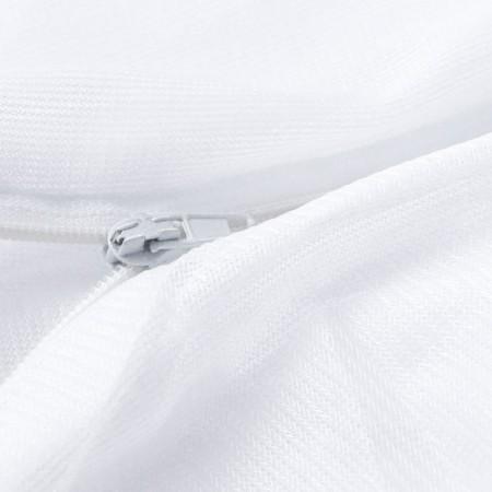 Pouf Géant Blanc BiG52