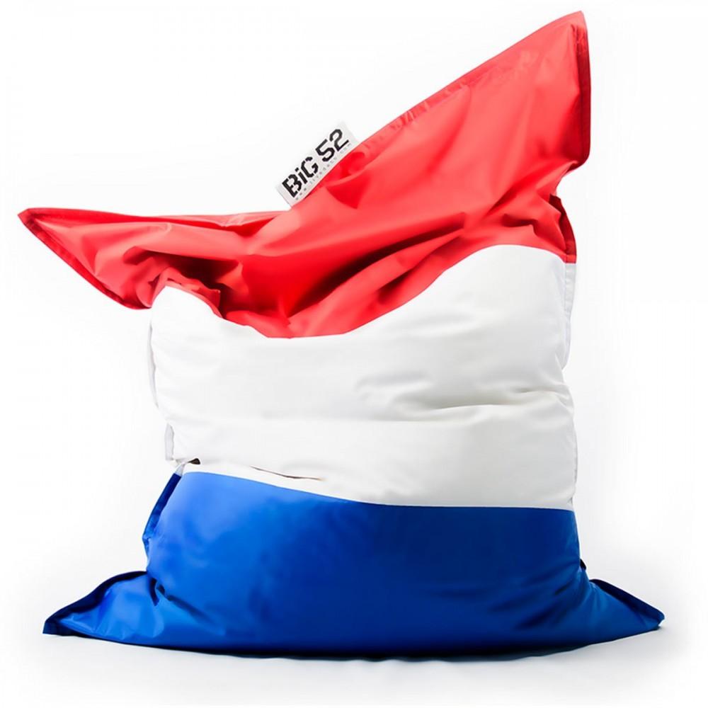 Giant Beanbag BiG52 bandiera francese