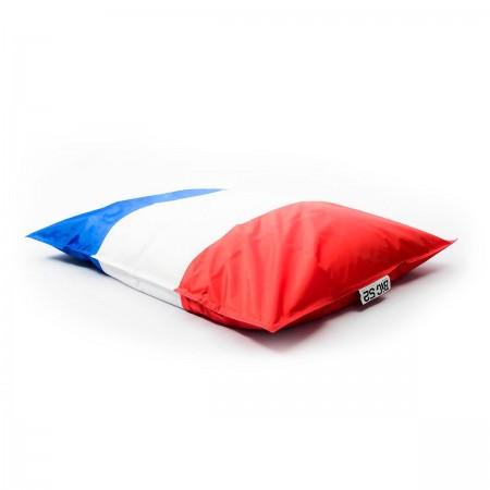 Puf gigante BiG52 Bandera francesa