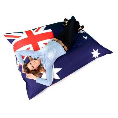 Beanbag gigante BiG52 Australia Bandera australiana