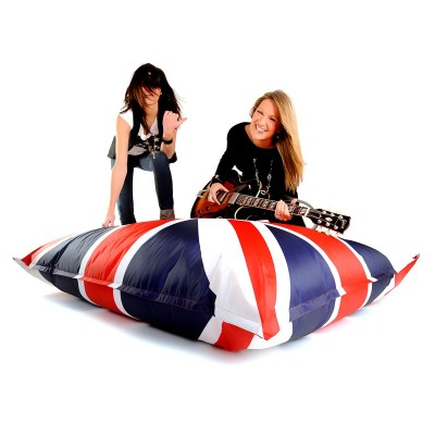 Giant Beanbag BiG52 UK Englische Flagge