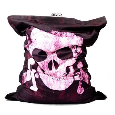 Puf gigante BiG52 Skull