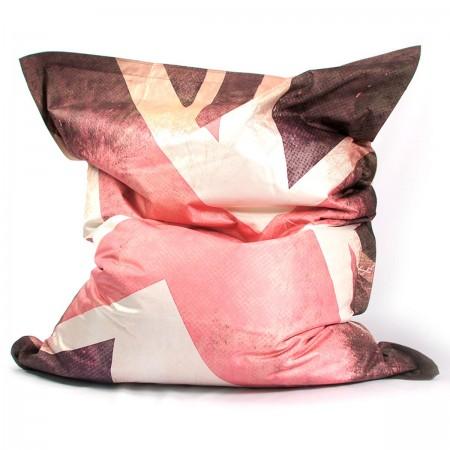 Riesen Sitzsack BiG52 VINTAGE UK Englische Flagge