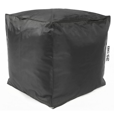 Pouf Cube BiG52 - Graphite