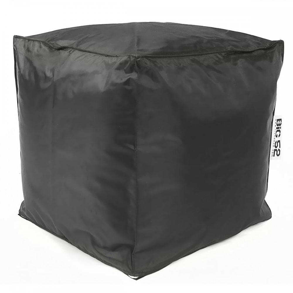 Puf Cube BiG52 - Grafito