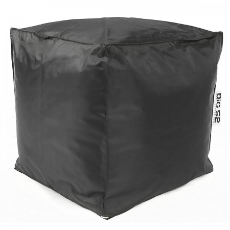 Pouf Cube BiG52 - Graphite