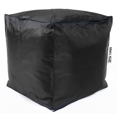 Cube Pouf BiG52 - Schwarz