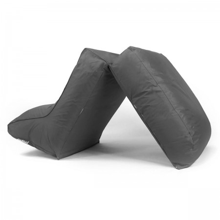 Pouf transat BiG52 graphite