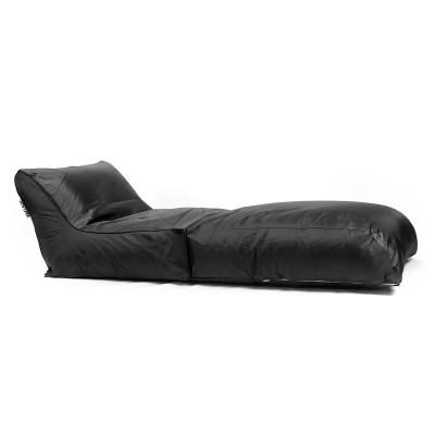 BiG52 schwarzer Sitzsack