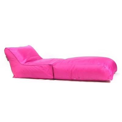Pouf sdraio BiG52 rosa