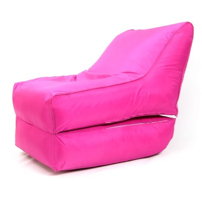 Pouf transat BiG52 rose