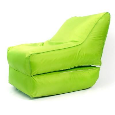 Pouf transat BiG52 vert
