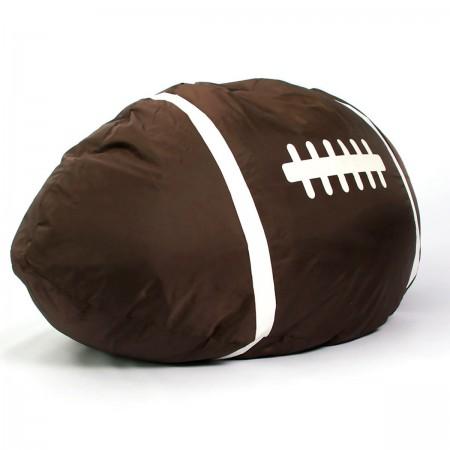 Pouf rugby football americano BiG52