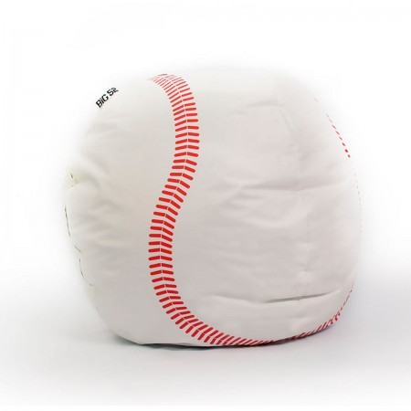 Pouf balle de baseball BiG52