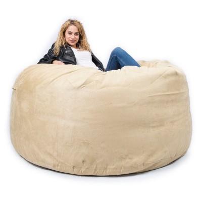 Riesen Sitzsack XXXL BiG52 TiTAN - Beige