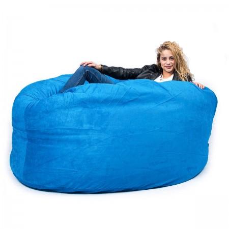 Riesensitzsack XXXL BiG52 TiTAN - Blau