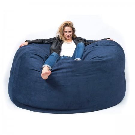 Riesensitzsack XXXL BiG52 TiTAN - Marineblau