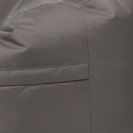 Pouf Géant Extérieur XXXL BiG52 TiTAN - Graphite