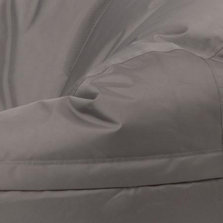 Riesiger Outdoor-Sitzsack XXXL BiG52 TiTAN - Graphit