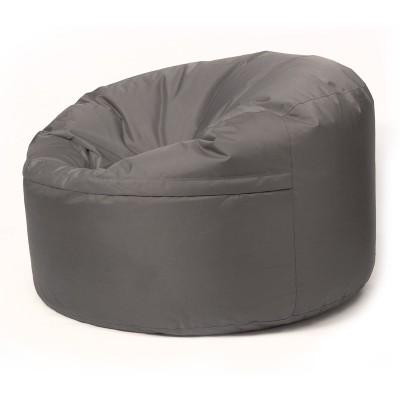 pouf g ant ext rieur big52 titan graphite. Black Bedroom Furniture Sets. Home Design Ideas