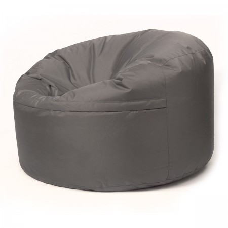 pouf g ant ext rieur big52 titan graphite. Black Bedroom Furniture Sets. Home Design Ideas