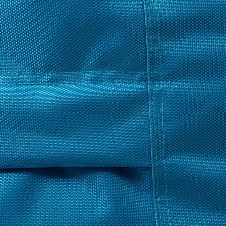Pouf Géant Extérieur XXXL BiG52 TiTAN - Turquoise