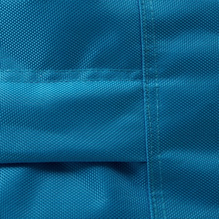 Riesiger Outdoor-Sitzsack XXXL BiG52 TiTAN - Türkisblau