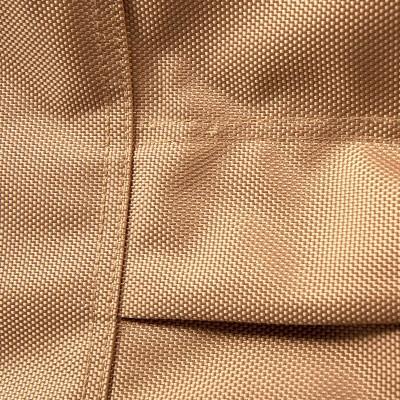 Pouf gigante da esterno XXXL BiG52 TiTAN - Sabbia