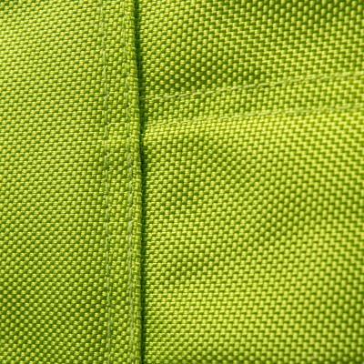 Pouf gigante da esterno XXXL BiG52 TiTAN - Lime