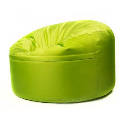 Riesiger Sitzsack im Freien XXXL BiG52 TiTAN - Limette