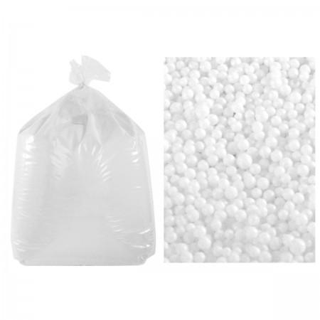 BiG52 Riesen Sitzsack Polystyrol Perlen Nachfüllung - 200 l