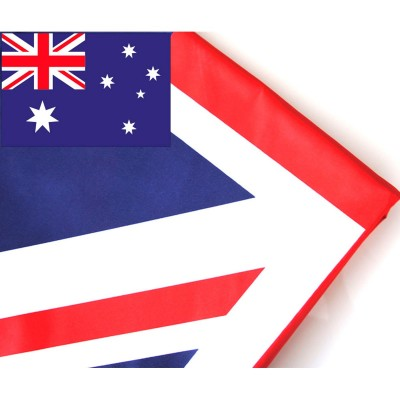 Riesige Hockerabdeckung BiG52 PRINT AUSTRALIA