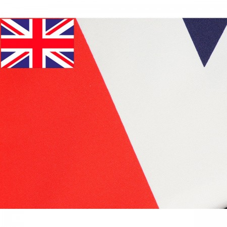 Housse pouf géant BiG52 PRINT UK