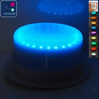 Base LED - Mobilier Lumineux LEDCOLOR