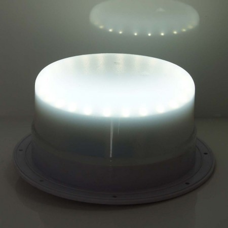 Base LED - Mueble iluminado LEDCOLOR