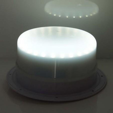 LED-Sockel - Beleuchtete Möbel LEDCOLOR