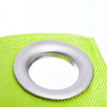Housse pouf géant BiG52 IRON RAW Vert Lime