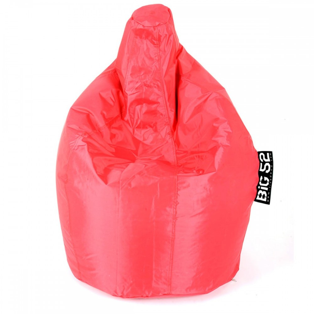 Red Pear Pouffe Cover BiG52