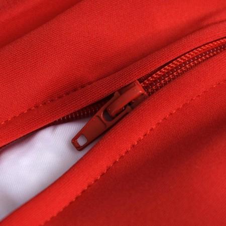 Pouf Géant Stretch Rouge BiG52
