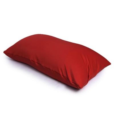 Puf gigante elástico rojo BiG52