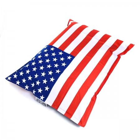 Giant Beanbag BiG52 USA Bandiera degli Stati Uniti