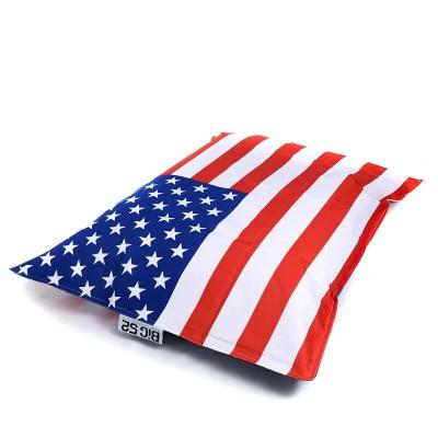 Beanbag gigante BiG52 USA Bandera de EE. UU.