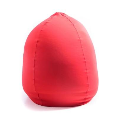 Pouf Pera Red Stretch BiG52
