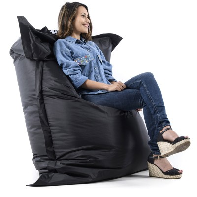 Pouf gigante nero BiG52